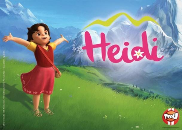 Heidi Tfou