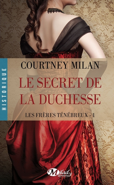 Le secret de la Duchesse Courtney Milan