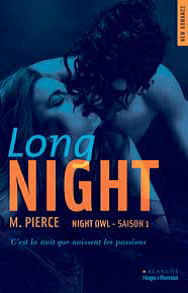 Long Night-Tome 1