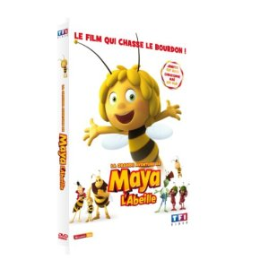 dvd-maya-l-abeille