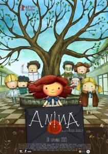 Anina - Affiche