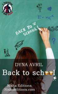 Back to School de Dyna Avril