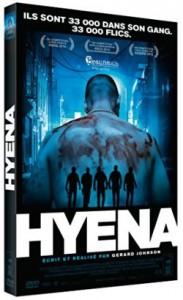 Hyena DVD