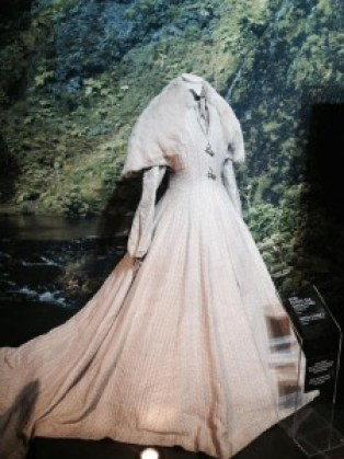 Robe de Sansa ExpoGOT
