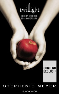 Twilight 10 ans