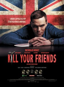 Kill Your Friends - Affiche