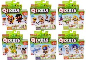 Kits Qixels