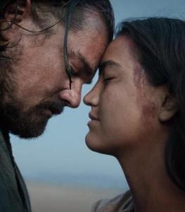 The Revenant : Photo Leonardo DiCaprio