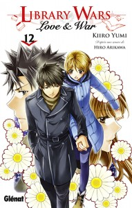 library-wars--love-and-war,-tome-12