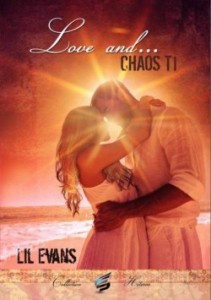 love-and...-tome-1-chaos-lil evans