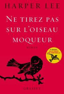 ne-tirez-pas-sur-l-oiseau-moqueur-Harper Lee