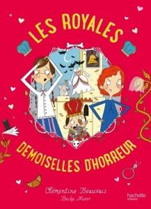 Les Royales Baby-Sitters, tome 2 - Demoiselles d'horreur
