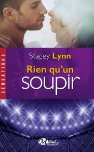 Rien qu-une chanson - Tome 3 - Rien qu-un soupir de Stacey Lynn