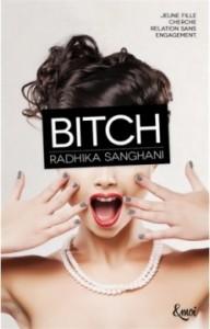 Virgin- Tome 2 - Bitch de Radhika Sanghani