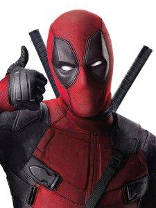 Deadpool - Photo promotionnelle Ryan Reynolds
