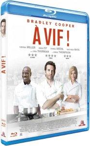 Blu Ray A Vif