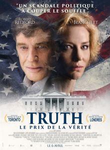 Truth - Le Prix de la Vérité - Affiche