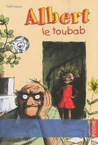 Albert le toubab de Yael Hassan