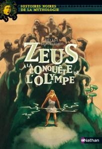 Histoires noires de la mythologie Zeus