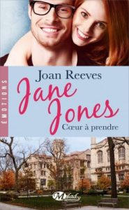 Jane (Coeur a Prendre) Jones de Joan Reeves