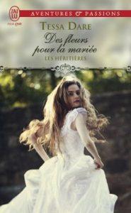 les-heritieres-tome-2-des-fleurs-pour-la-mariee-tessa-dare