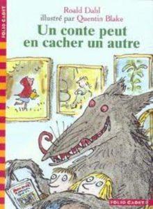 Un conte peut en cacher un autre de Roald Dahl