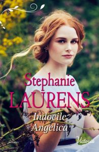 Cynster- Indocile Angelica de Stephanie Laurens