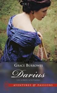 Darius Grace Burrowes