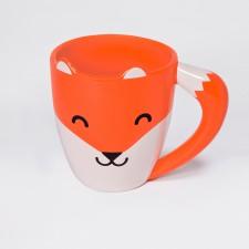 tasse-renard