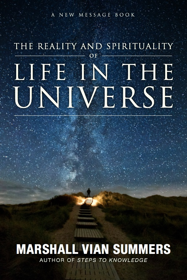 Life in the Universe- Marshall Vian Summers