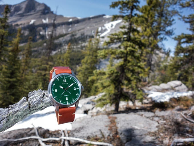 Alberta Watches. New Labels Only