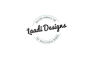 Laadi Design Logo. New Labels Only