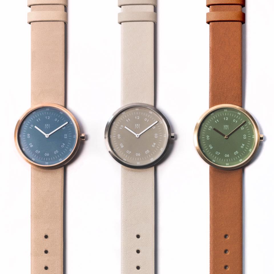 Maven Watches. Artisan Series All
