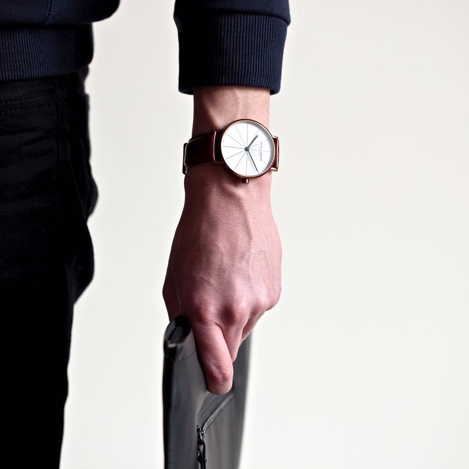 Larsen Eriksen Watches Men