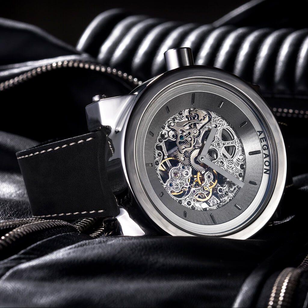 Aegaon Watches 53