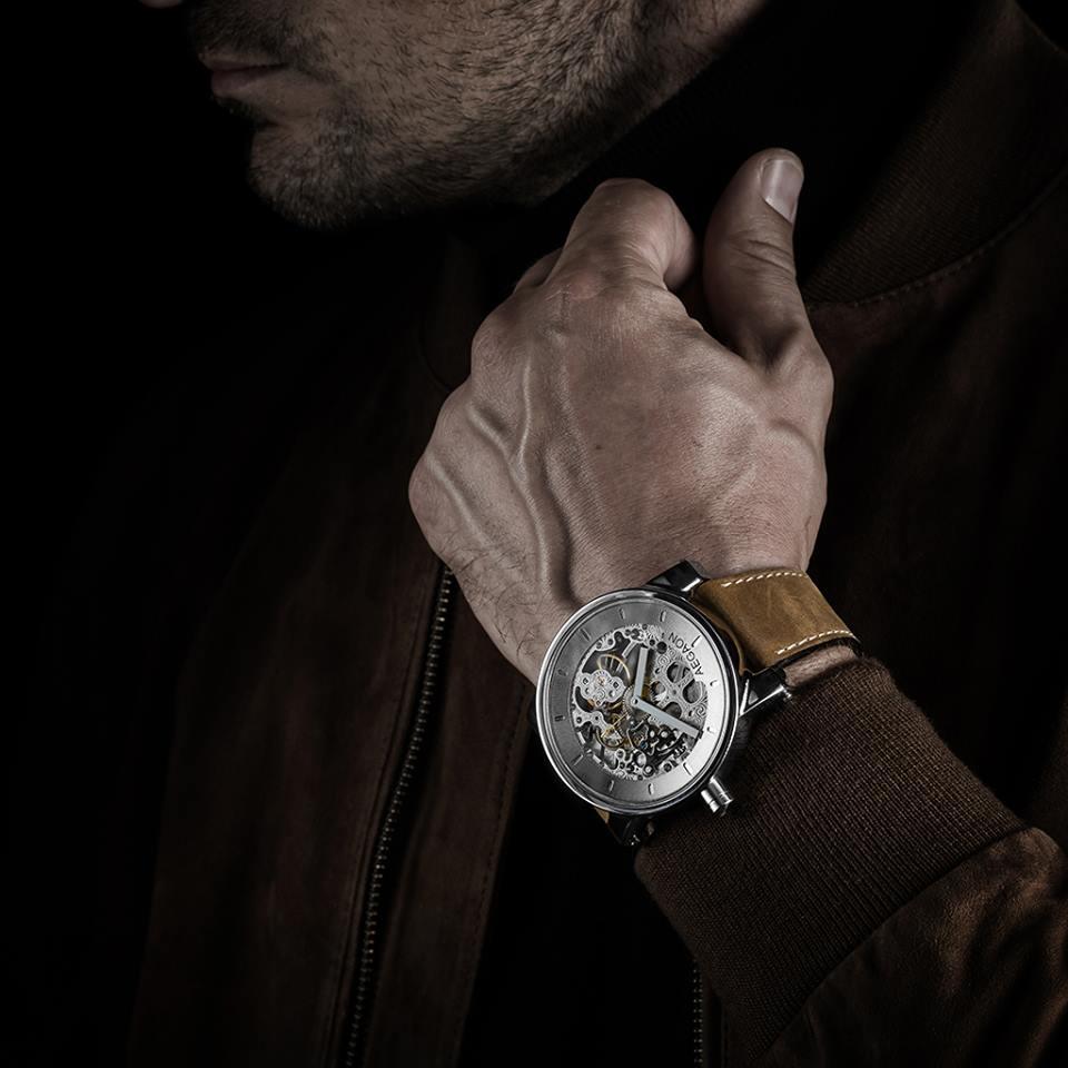 Aegaon Watches 6