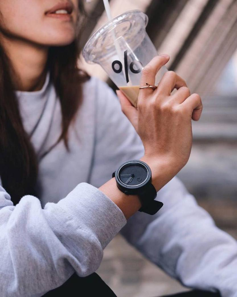 Aggregate Watches Ladies