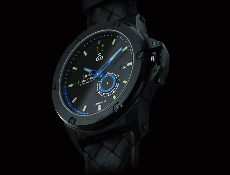 SD-09 Watches