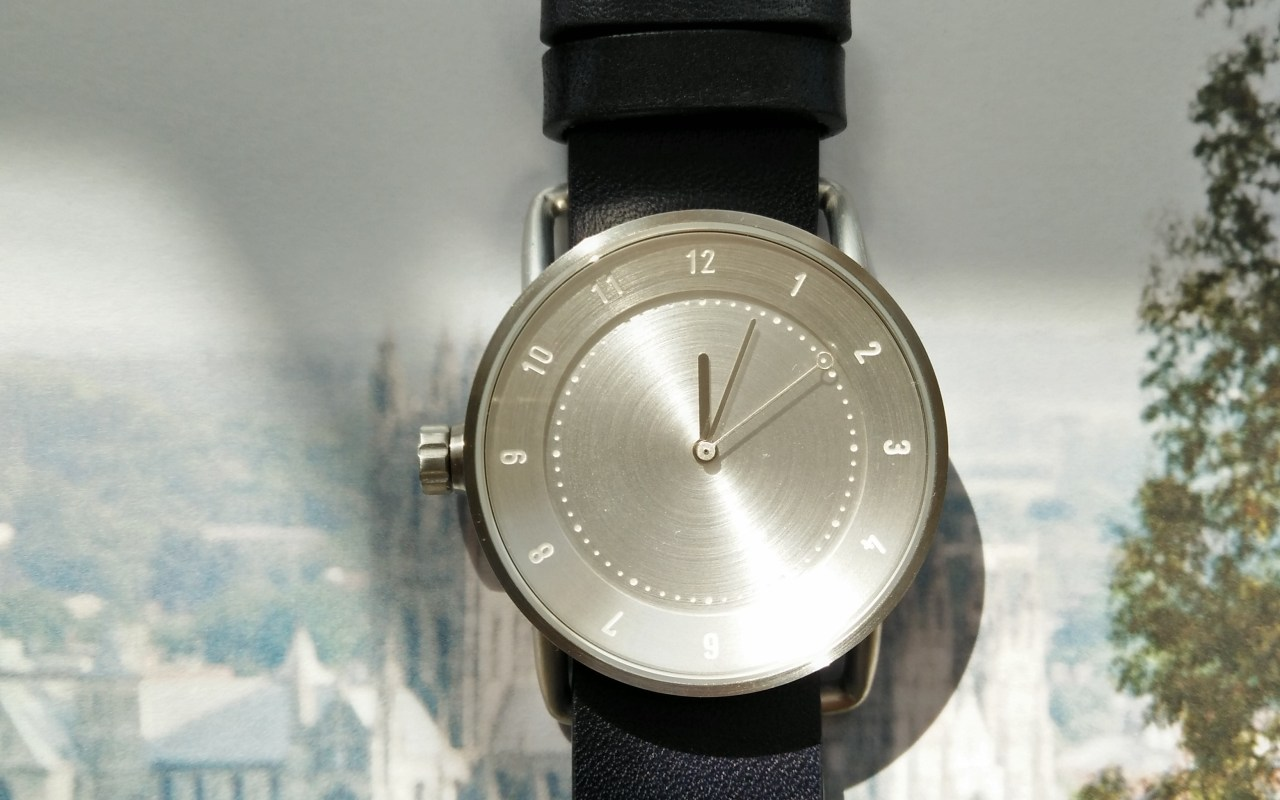 TID watches review