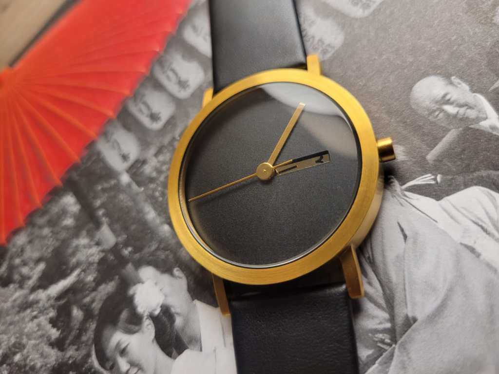 Normal Timepieces Watch Main