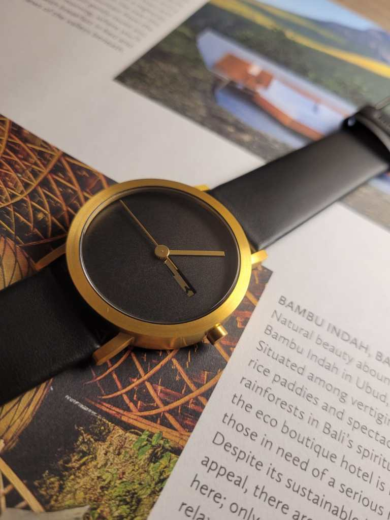 Normal Timepieces Watch Model Review