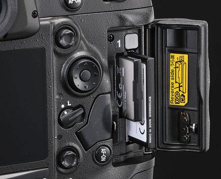 Sony XQD S serisi