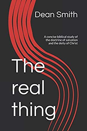 the real thing by dean smith