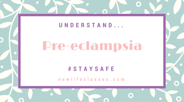 Photo - Understand pre-eclampsia and stay safe