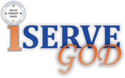iServe God logo