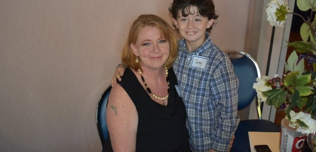 After sleeping with her son Corey in her car for months, Terry has been set free from the cycle of homelessness. This miracle is a result of those who have partnered with New Life Evangelistic Center by creating the opportunities […]