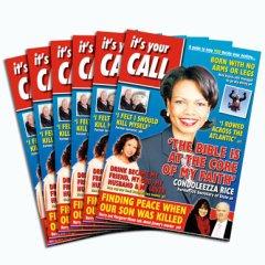 Buy copies of It's Your Call in bulk