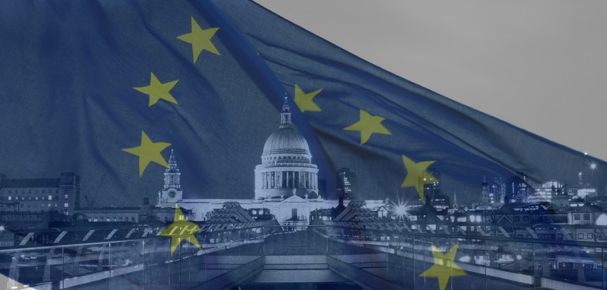 Believers should not be divided over the EU referendum, says David Holdaway