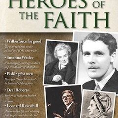 Heroes of the faith magazine issue 13