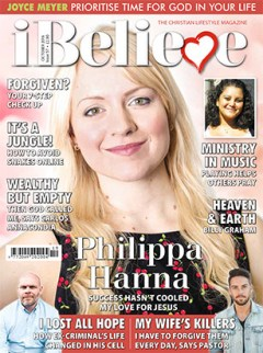 iBelieve Magazine October 2016 issue